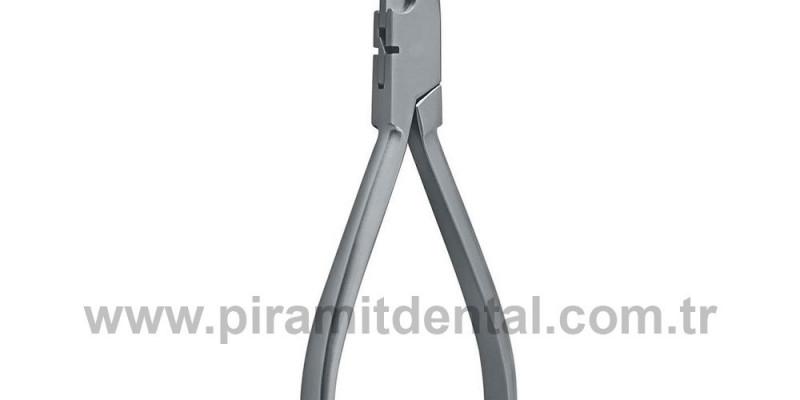 Padenta Ortodontik ve Cerrahi Aletler